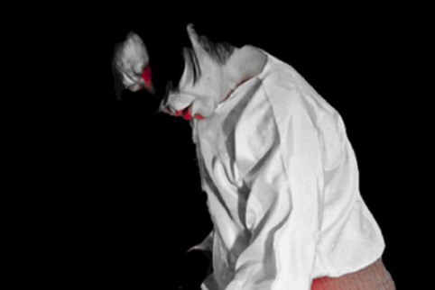Butoh-Auditorio