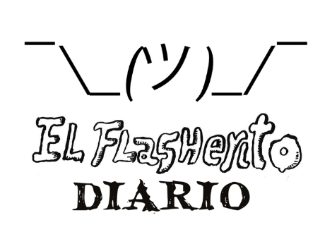 El Flasherito Newspaper - Journalistic Lab for artists