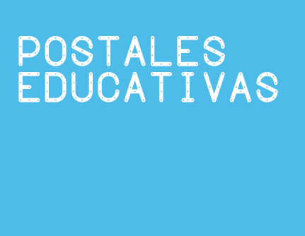Education - Postales de un programa educativo 1