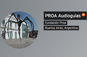 News - �Proa Audiogu�as en Soundcloud!