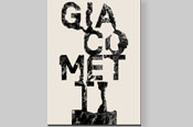 Library - New Catalog: Alberto Giacometti