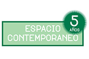 Exhibitions - Espacio Contempor�neo: 5 a�os