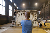 News - MPROMPTU production of Cai Guo-Qiang on Facebook