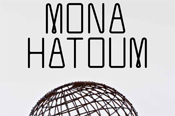 News - Cat�logo de la exposici�n Mona Hatoum: !�ltimos d�as!