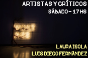 Exhibitions - Laura Isola + Luis Diego Fern�ndez
