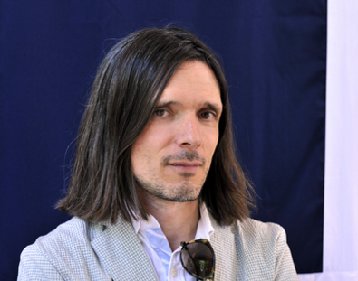 News - Conferencia Jeremy Deller