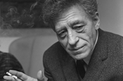 """Alberto Giacometti, What is a head? or the passing of time"" by Michel Van Zele"