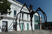 Louise Bourgeois: The Return of the Repressed