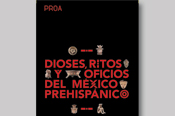 "New Catalog: ""Gods, rites and crafts of the prehispanic Mexico"""