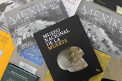 Mexico: new books at Proa's Library