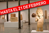 """Gods, rites and crafts of the prehispanic México"". New closing date: February 21"