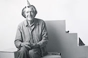 Fundación Proa participates in the Tribute to John Cage in the 100th anniversary of his birth