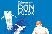 "Proa Library: ""Coloreando con Mueck"""