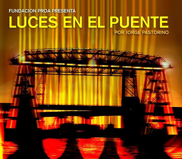 Luces en el Puente, por Jorge Pastorino